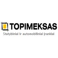TOPIMEKSAS, UAB ĮRANKIŲ PASAULIS