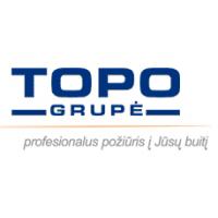 TOPO GRUPĖ, UAB