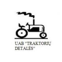 Traktorių detalės, UAB