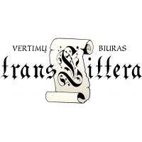 TRANSLITTERA, UAB