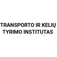 TRANSPORTO IR KELIŲ TYRIMO INSTITUTAS, VĮ