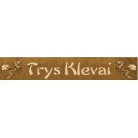 TRYS KLEVAI, restoranas, UAB OLIMPIJOS RESTORANAS