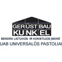 UNIVERSALŪS PASTOLIAI, UAB