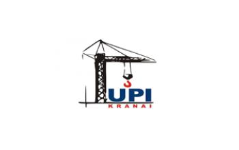 UPI kranai, UAB