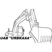 Urbkasa, UAB