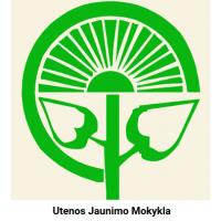 Utenos Jaunimo Mokykla