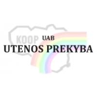 UTENOS PREKYBA, UAB