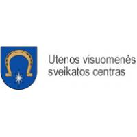 Utenos visuomenės sveikatos centras