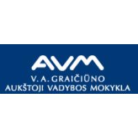 V. A. Graičiūno aukštoji vadybos mokykla