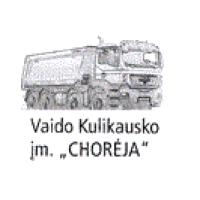 Vaido Kulikausko Įmonė Chorėja