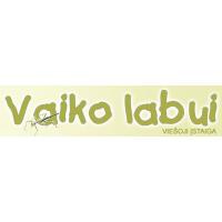 VAIKO LABUI, VšĮ