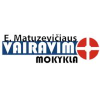 Vairavimo mokykla, E. Matuzevičiaus, IĮ