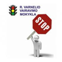 R. Varnelio vairavimo mokykla, UAB