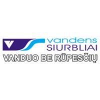 VANDENS SIURBLIAI, UAB