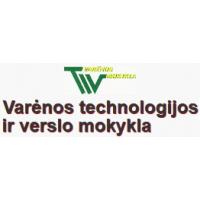 Varėnos technologijos ir verslo mokykla