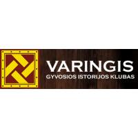 VARINGIS, gyvosios istorijos klubas