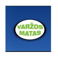 VARŽOS MATAS, IĮ