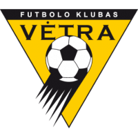 VĖTRA, futbolo klubas