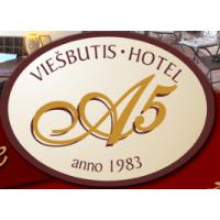 VIDOS viešbutis, Vidos Gabartienės firma