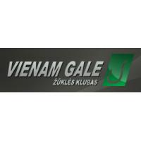 VIENAM GALE KABLYS, Kauno sportinės žūklės klubas