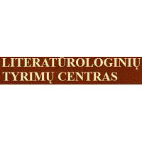 Viešoji Įstaiga Literatūrologinių Tyrimų Centras