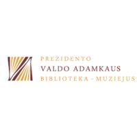 Viešoji įstaiga Prezidento Valdo Adamkaus biblioteka-muziejus