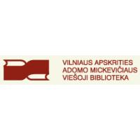 Vilniaus apskrities A. Mickevičiaus viešoji biblioteka