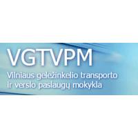 Vilniaus geležinkelio transporto ir verslo paslaugų mokykla