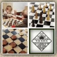 Vilniaus šachmatų ir šaškių sporto mokykla