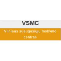 Vilniaus suaugusiųjų mokymo centras