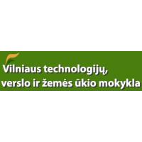 Vilniaus technologijų, verslo ir žemės ūkio mokykla