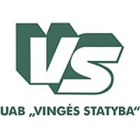 VINGĖS STATYBA, UAB