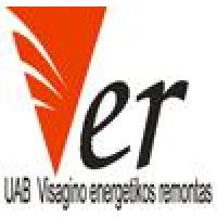 VISAGINO ENERGETIKOS REMONTAS, UAB