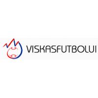 Viskas futbolui, UAB