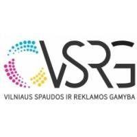 VSRG, UAB