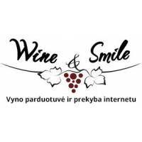 WINE & SMILE, UAB