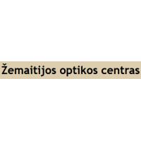 ŽEMAITIJOS OPTIKOS CENTRAS, UAB